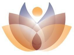 logo ayurveda-prana version couleurs